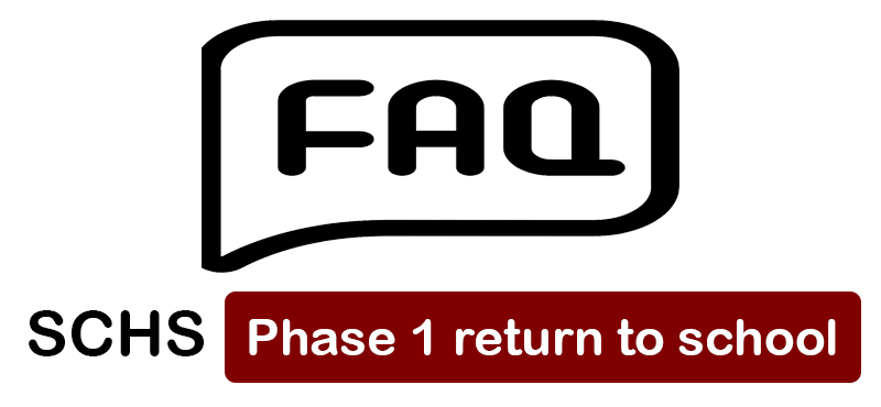 Phase 1 return frequently asked questions