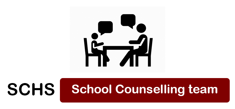 School counselling team